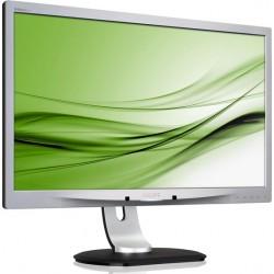 Refurbished Philips 231P4QUPES   23'' Inch Widescreen  VGA   USB   1920 x 1080   LCD IPS