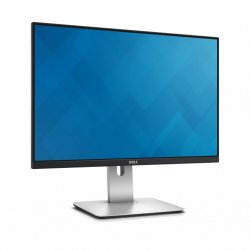 Refurbished Dell UltraSharp U2415B 24'' IPS Panel | USB 3.0 | Mat | 2 x HDMI, DP, mDP | 1920 x 1200