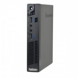 Lenovo Thinkcentre Tiny M92p| Intel Core i5 3e gen| 4 GB DDR3 | 500 GB SSHD | Windows 10