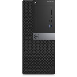 Dell Optiplex 3040 Tower | Intel Core i5 6e gen. QuadCore| 4 GB DDR3 | 128 GB SSD | Windows 10