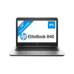 HP Elitebook 840 G4 TOUCH | Intel Core i7 7600U| 8 GB DDR4 | 512 GB SSD| Windows 10 | 1920 x 1080 (Full HD) IPS