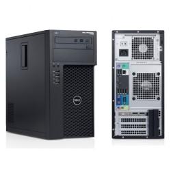 Dell Precision 3620 Tower | Intel Core i7 6e Gen. QuadCore| 16 GB DDR3 | 256 GB SSD | Windows 10