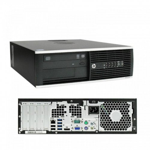 Gebruikte Desktops Hewlett Packard 8300 Sff Laptopcentrum De Laptop Specialist