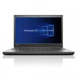 Lenovo Thinkpad T440p | Intel Core i7 4e Gen. | 16 GB | 256 GB SSD| Windows 10 | 1600 x 900