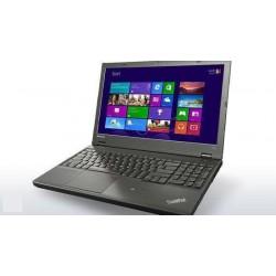 Lenovo Thinkpad W520 | Intel Core i7 2720QM| 8 GB | 128 GB SSD | Nvidia Quadro K1000M 2 GB!