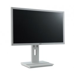 Refurbished Acer B246HL-WMDR| 24'' Inch Widescreen | VGA | DVI | Speakers | 1920 x 1080 Full HD | Mat Scherm