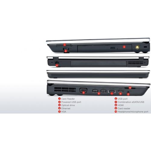 Gebruikte Laptops Lenovo Edge E420