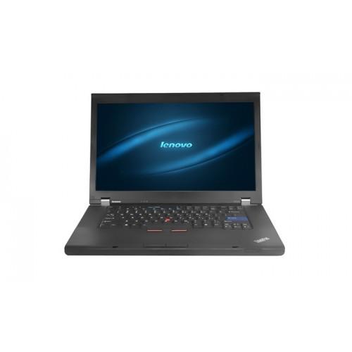 Gebruikte Laptops Lenovo W520