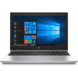 HP Probook 650 G4| Intel Core i5 8e Gen. | 8 GB DDR4 | 256 GB SSD| Windows 10 | 1920 x 1080 (Full HD)
