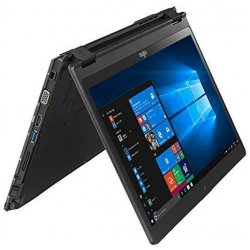Gebruikte Laptops Fujitsu Siemens P727