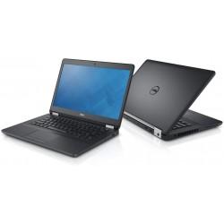 Dell Latitude E7470| Intel Core i7 6600U