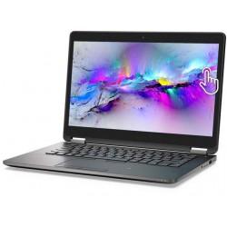 Dell Latitude E7470 TOUCH| Intel Core i5 6e Gen. | 8 GB | 256 GB SSD | Windows 10 | 2560 x 1440 (2K) | 3G/4G
