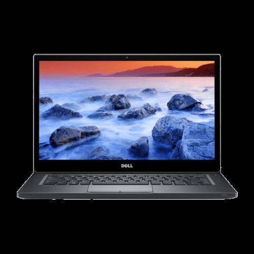 Gebruikte Laptops Dell 7480