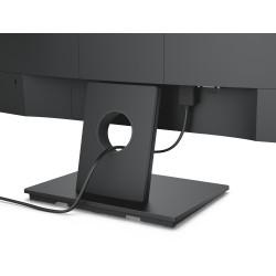 Refurbished Dell E2016H  20'' Inch Widescreen   VGA   DP   1920 x 1080 Full HD   LCD Mat