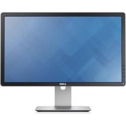 Refurbished Dell P2214HB  22'' Inch Widescreen   VGA   DVI   DP   1920 x 1080 Full HD   LCD IPS Mat