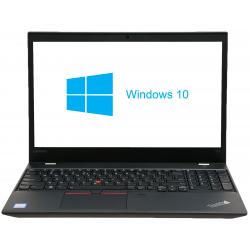Lenovo Thinkpad T570 TOUCH| Intel Core i7 7500U