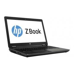 HP ZBook 17 G3 Intel Xeon E3-1535M| 64 GB | 512 GB SSD + 2 TB HDD | NVIDIA Quadro M5000M 8 GB| Windows 10 | IPS Scherm