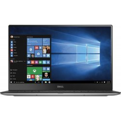 Dell XPS 13 9350 | Intel Core i5 6e Gen. | 8 GB | 256 GB SSD| Windows 10 | 1920 x 1080 | IPS Scherm