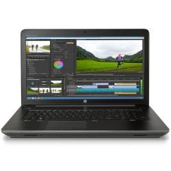 HP ZBook 15 G4 | Intel Core i7 7820HQ