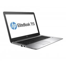 HP Elitebook 755 G3 | AMD A12-8800B| 8 GB | 256 GB SSD| Windows 10 | 15,6'' inch | AMD Radeon R7