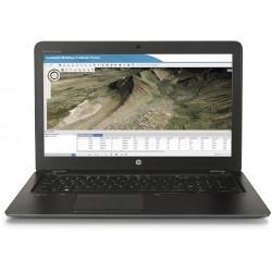 HP ZBook 15u G3 | Intel Core i5 6200U