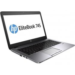 HP Elitebook 820 G2 | Intel Core i3 5e Gen. | 8 GB | 128 GB SSD | Windows 10 | 12,5"