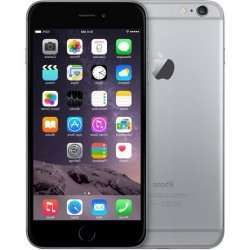 Iphone 6 Refurbished| 64 GB| Simlockvrij |Space grey