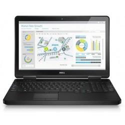 Dell E5540 Core i5 4e Gen | 8 GB DDR3 | 500 GB HDD | Windows 10 | 1920 x 1080 (Full HD)