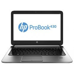 HP ProBook 430 G3 | Intel Core i3 6e Gen. | 4 GB | 128 GB SSD| 13,3'' | Windows 10 | 1366 x 768 (HD)