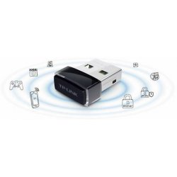 TP-Link TL-WN725N, WLAN adapter