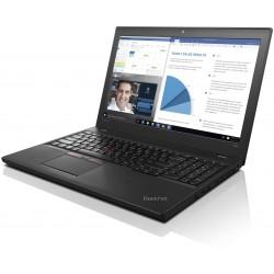 Lenovo Thinkpad T560 | Intel Core i5 6e Gen. | 4 GB | 128 GB SSD | 1366 x 768 (HD) | Windows 10
