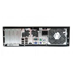 HP Elite 8200 SFF| Intel Core i7 2e Gen. | 8 GB DDR3 | 500 GB HDD | Windows 10