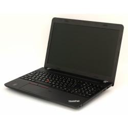Lenovo Thinkpad E550 | Intel Core i7 5e Gen. | 16 GB | 192 GB SSD | 15,6'' HD Widescreen| Windows 10 | 1366 x 768 (HD)