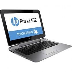HP Pro x2 612 G1 2-in-1 Hybride Laptop Tablet| Intel Core i5 4e Gen. | 8 GB | 256 GB SSD | Windows 10