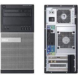 Dell Optiplex 9020 Tower | Intel Core i5 4e Gen. QuadCore| 8 GB DDR3 | 256 GB SSD | Windows 10
