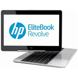 HP EliteBook Revolve 810 G3 | Core i5 5e Gen | 8 GB | 256 GB SSD | Windows 10 | Touchscreen