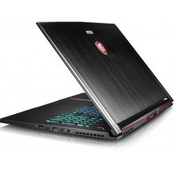 MSI GS73VR 7RF Stealth Pro | Intel Core i7 7700HQ